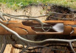 Brawoliner pipe relining process Brisbane