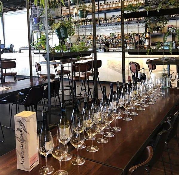 Mrs Browns Bar and Kitchen Brisbane